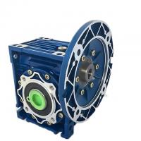 Quality Durable High Frequency RV Reducer , Worm Drive Reduction Gearbox wholesale