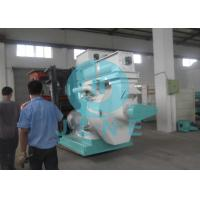 Quality 132kw Biomass Pellet Machine Hay Manufacturing Processing Gearbox Driving wholesale
