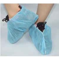 Cover Pe Shoe Cover Disposable chef cook uniform Disposable Garments medical and dental