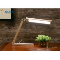Quality Triangle Special Bright Led Desk Lamp , Bedroom Table Lamps Cct 3000k - 5500k wholesale