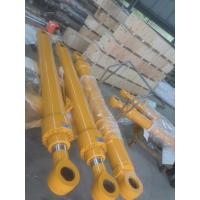 Quality Hyundai cylinder part no. 31QB-60110  hydraulic cylinder  , EXCAVATOR PARTS wholesale
