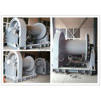 Quality Efficient Electric Winch In Offshore Platform Winch For Oil Exploitation And Exploration wholesale