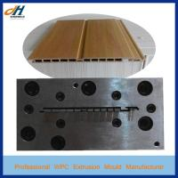 China PVC Foam Plastic Wall Panel Mould on sale