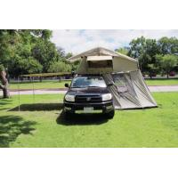 Quality Large Capacity Off Road Roof Top Tent With 420D Oxford Flysheet Fabric wholesale