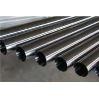 Quality DIN 1.4876 Alloy 800 Inconel Pipe Welded Seamless ASTM B407 Standard wholesale