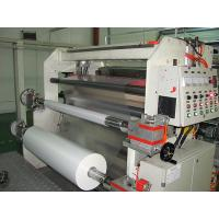 Buy cheap PVC Sheet Extrusion Line / Grid Hollow PP Sheet Making Machine from wholesalers