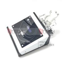 Quality 5mhz Rf Face Beauty Machine For Face Lift And Skin Rejuvenation Beauty Device wholesale