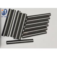 Quality H6 Tolerance Tungsten Carbide Round Bar Ground Surface High Impact Resistance wholesale