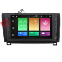 Quality Deckless Android Auto Car Stereo for toyota sequoia / Tundra Full RCA Output wholesale