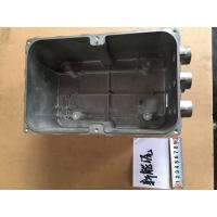 Quality Industrial Hollow Diecast Aluminum Enclosures Shell Machined Engineered wholesale