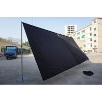 China led starlight curtains portable stage backdrops for weddings on sale