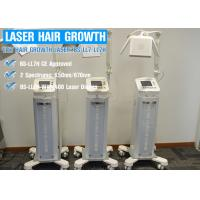 Quality Low Level Aser Treatment For Thinning Hair / Hair Loss , Hair Growing Machine wholesale