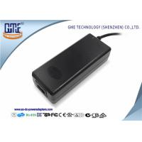 Quality 72W AC DC Desktop switch power adapter , power switch adapter full certificated wholesale