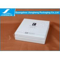 Buy cheap Art Paper Cosmetic Packaging Boxes Gift Paper Packaging Cardboard Box Packaging product