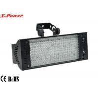 Quality 198 Pcs 10mm High Brightness LEDs  , Led Strobe Lights With The Control Of DMX512 VS-40 wholesale