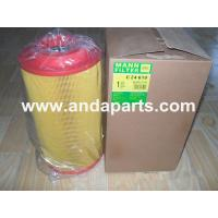 Quality GOOD QUALITY MANN AIR FILTER C24610 wholesale