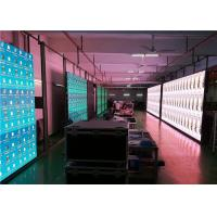 Quality LED Display Screen Wall P3, LED Display Video Wall P3 wholesale
