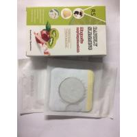 Natural Rapidly slimming Magnet Slimming Patch diet Belly Patch