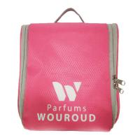 Quality Multifunction Pink Portable Waterproof Travel Toiletry Bag Large Capacity wholesale