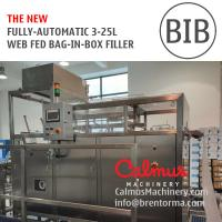 Quality The NEW BIBF500 Fully-automatic BIB Bag Filler Equipment Bag in Box Filling Machine wholesale