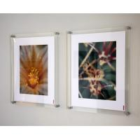 Quality mini acrylic photo frame wholesale