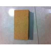 Quality Refractory Fire Clay Brick For Pizza Oven, Magical Shape Lightweight Fire Brick Customized wholesale