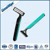 Quality Fda Approved Double Edge Shaving Razor Plastic Material Smooth And Comfortable wholesale