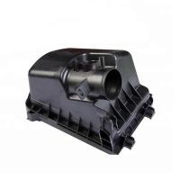 Quality Moulded Plastic Components Coolant Radiator Water Tank For Motorcycle wholesale