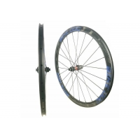 Buy cheap BIKEDOC 1350g 38MM Carbon Wheels DT240S Bicycle Wheelset Cycling Rodas Carbono from wholesalers