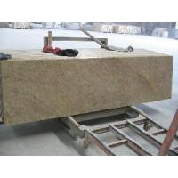 Cheap Solid Surface Countertop Granite (Kashmir Gold) (LY-358) for sale