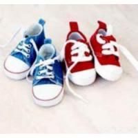 China Baby Canvas Shoes on sale