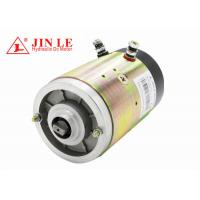 Quality Small Hydraulic Motor 12V 1.6kw 2350 Rpm ZD1223 For Hydraulic Power Units wholesale