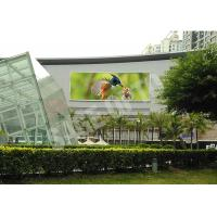 Quality DIP P10 High Resolution Led Display Electronic Boards For Advertising wholesale