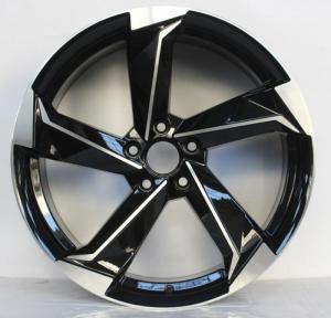 China Aluminum Alloy Car Wheel Rim on sale
