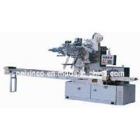 China Multi-Pieces Wet Tissue Packaging Machine (PX-SJZ-ZD20) on sale