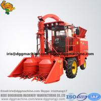 Quality 4QZ-1800 Self-propelled forage harvester silage machine wholesale