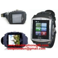 Quality Watch Mobile Phone GPS Location Tracking G9 wholesale