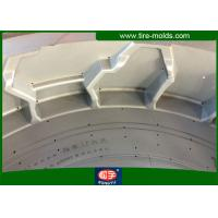Buy cheap Forging Steel Pneumatic Tyre Mold Processing High Polish Precision from wholesalers