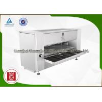 Quality High Efficiency Commercial Barbecue Grills , Commercial Gas Grill For Restaurant wholesale