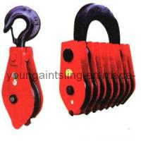 China Pulley Block on sale