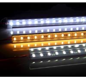 Quality 2400-8000K Flexible Led Light Bar 3528/ 2835 Warm White IP65 3 Years Warranty wholesale
