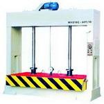 Quality MTH318-Cold Press Machine wholesale