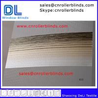Quality What is Zebra Blinds fabric wholesale