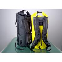 Quality Seamless Portable Sealline Dry Bag 30L Water Resistant Backpack Swim Sack wholesale