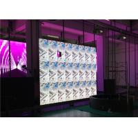 Quality P6 Advertisement Professional Led Display Wall Screen wholesale