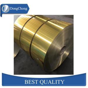 Quality Bright Industrial Aluminum Foil , 1145 Aluminum Foil Strips Non Stick wholesale