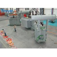 Oil Immersed Three Phase Power Transformers 110kV / 50000 Kva