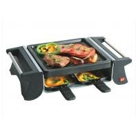 Quality Patent indoor non-stick Electric BBQ Grill XJ-7K126 wholesale