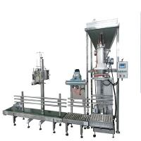Quality Manual heavy bag packing machine packaging machine for sugar wholesale