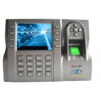 Buy cheap Fingerprint Access Control and Time Attendance with TCP/IP (HF-Iclock580) from wholesalers
